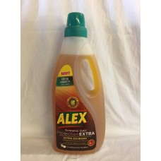 ALEX Extra Protection na drevo 750ml