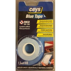 CEYS - BLUE TAPE 1,5m x 19mm