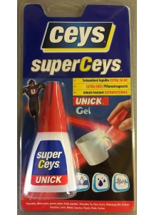 CEYS - SUPERUNICK gel 5g