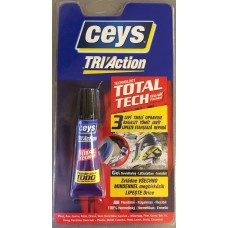 CEYS - TRI' ACTION 10g