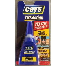 CEYS - TRI' ACTION 75g