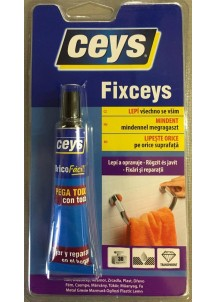 CEYS - FIXCEYS 20ml