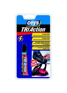 TRIACTION tuba 10ML