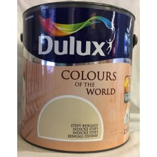 Dulux COW - Indické stepy
