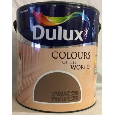 Dulux COW - Indický palisander